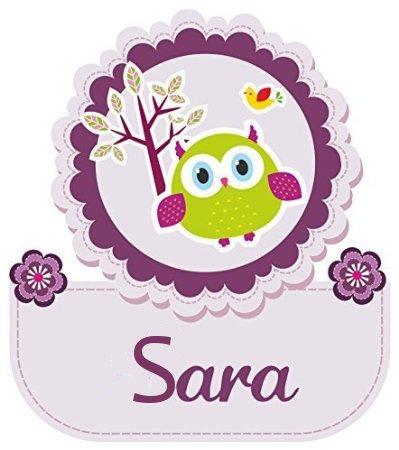 nombre sara