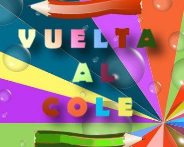 Vuelta al cole 2016-17