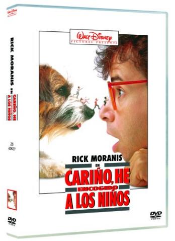 Cariño Nos Hemos Encogido A Nosotros Mismos En Español Amazon