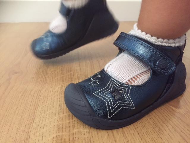 a2dac202634 ▷ Calzado infantil para primeros pasos  Zapatos Biomecanics