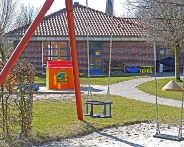 jardin de infancia