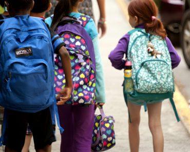 Calendario escolar 2021-2022 ¿Cuándo empieza el colegio este año?