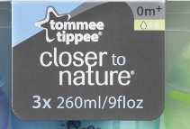 tomme tippee anticolicos