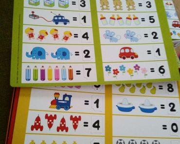 Juegos educativos para niños de 3 a 6 años