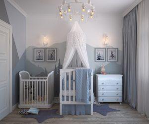 decoracion infantil bebes
