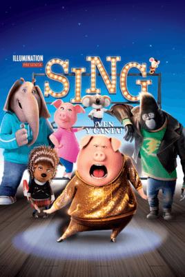 sing canta