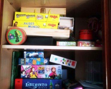 juegos con niños en casa