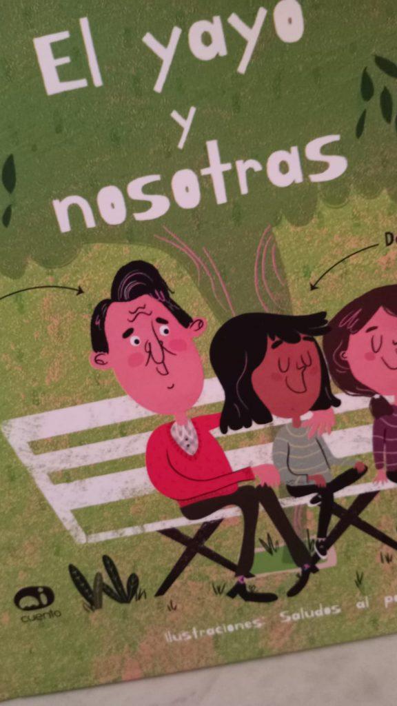 cuentos personalizados para abuelos