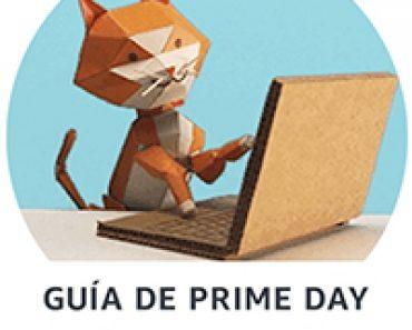 Prime Day Amazon 2020 España – Todo lo que necesitas saber y las mejores ofertas
